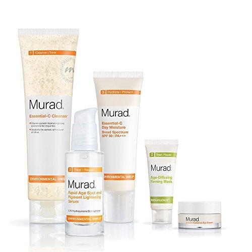 Murad - Murad Rapid Lightening Regimen 90-Day Kit