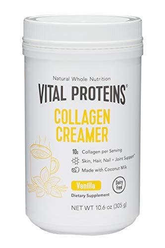 Vital Proteins - Vanilla Collagen Creamer