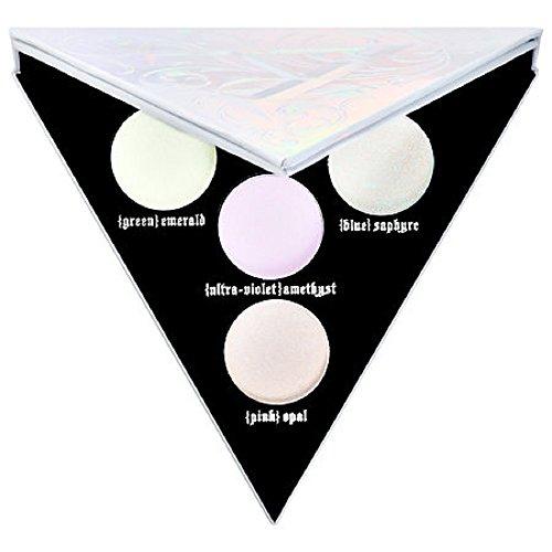 null - Kat Von D Alchemist Holographic Palette
