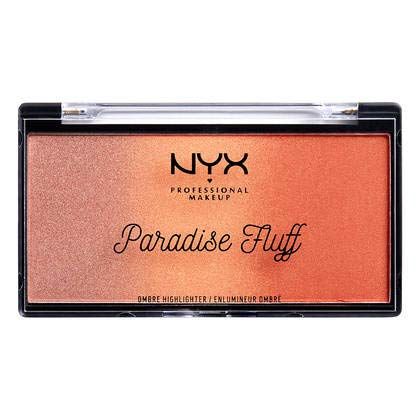 NYX - Paradise Fluff Ombre Highlighter