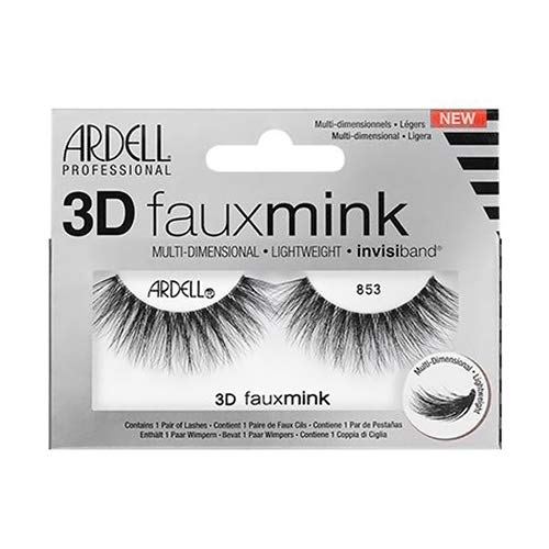 Ardell - 3D Faux Mink Lashes