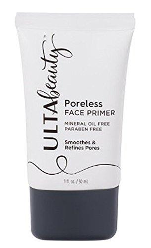 Ulta Beauty - Ulta Beauty Poreless Face Primer 1 Oz