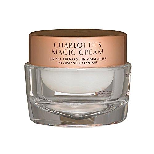 CHARLOTTE TILBURY - Charlotte Tilbury Charlotte's Magic Cream Mini .52 Ounce
