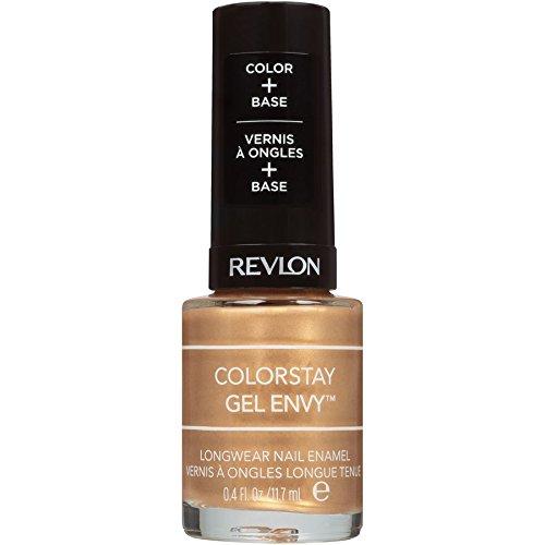Revlon - Revlon ColorStay Gel Envy Longwear Nail Enamel, Jackpot