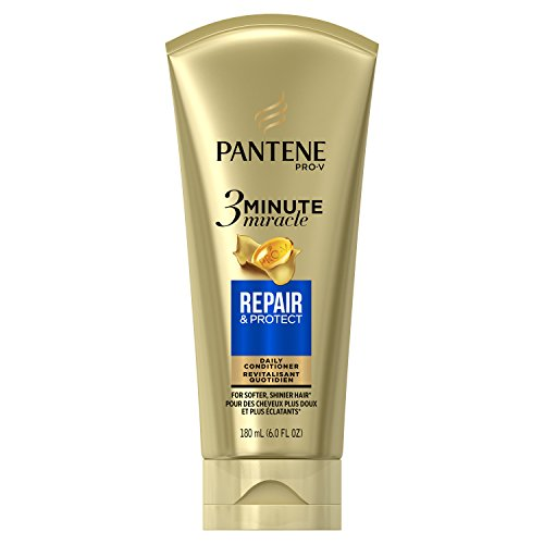 Pantene - Pantene Repair and Protect 3 Minute Miracle Deep Conditioner, 6 Fluid Ounce