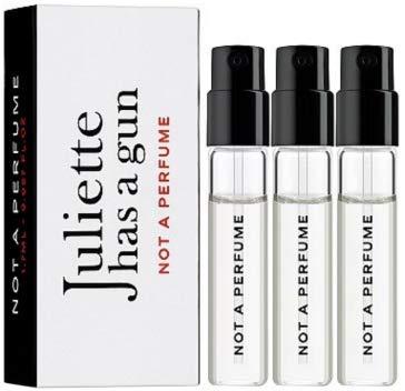 Has A Gun - Juliettee Has A Gun Not A Perfume Sample Sprays, Set of 3