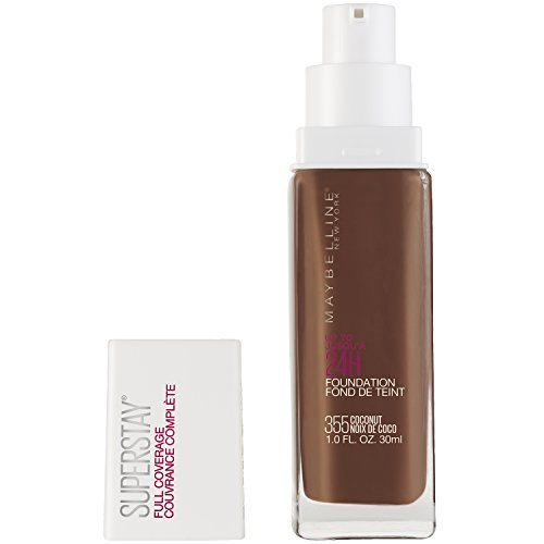 Maybelline New York - Super Stay Liquid Foundation Makeup