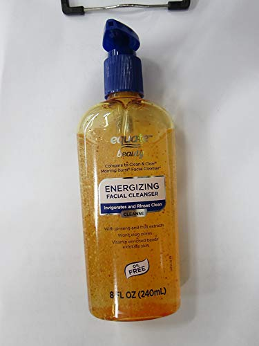 Equate Beauty - Equate Beauty Energizing Facial Cleanser, 8 fl oz