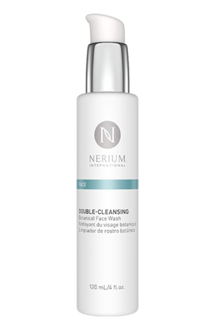 Nerium International - Double-Cleansing Botanical Face Wash