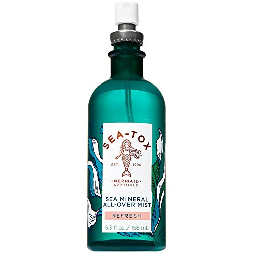 Bath & Body Works SEA-TOX Sea Mineral All Over Mist