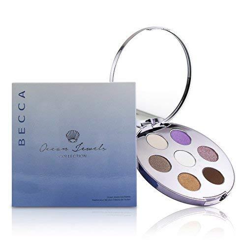 Becca - BECCA Ocean Jewels Eyeshadow Palette