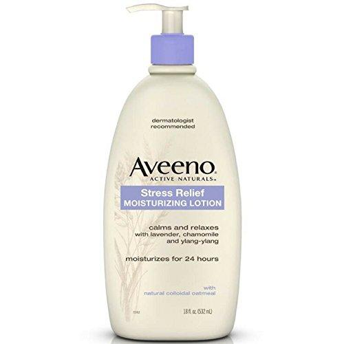 Aveeno - Stress Relief Moisturizing Lotion