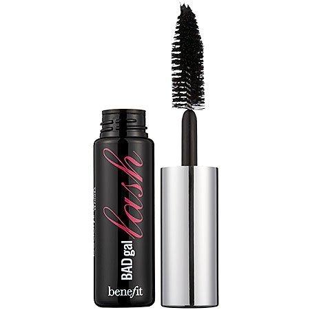 Benefit Cosmetics - Benefit Cosmetics BADgal Lash Mascara A Little Bit BADgal Lash 0.14 oz