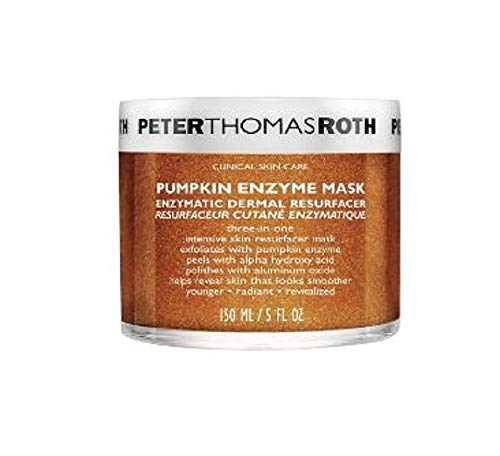 PETER THOMAS ROTH SKINCARE - Exclusive New PETER THOMAS ROTH Pumpkin Enzyme Mask 150ml (SOLD BY PENTA0601)