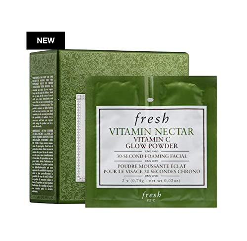 Fresh - Vitamin C Nectar Brightening Glow Powder