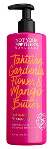 Not Your Mother's - Naturals Shampoo 16 Ounce Mango Butter