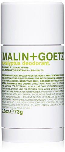 Malin + Goetz Deodorant, Eucalyptus
