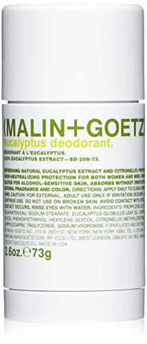 Malin + Goetz - Deodorant, Eucalyptus