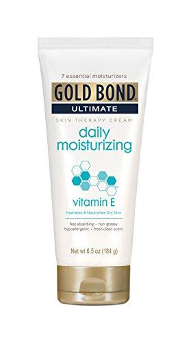 Gold Bond - Ultimate Daily Moisturizing Skin Therapy Cream