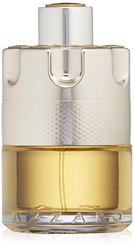 Azzaro Azzaro Wanted Eau de Toilette Spray, 3.4 Fl Oz.