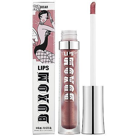 Buxom - Big & Healthy Lip Polish, Sugar