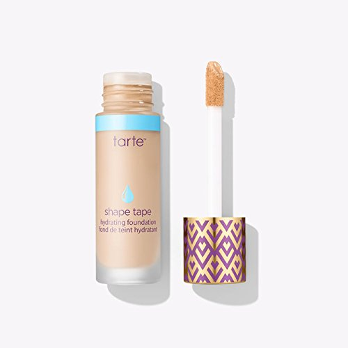 Tarte TARTE shape tape hydrating foundation (12B Fair Beige)