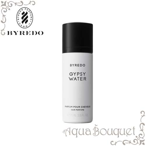 Byredo - Gypsy Water Hair Perfume