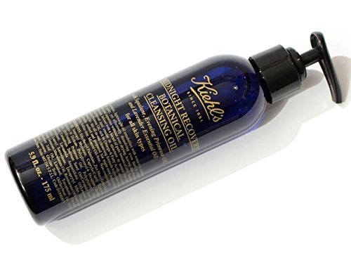 Kiehl's - Midnight Recovery Botanical Cleansing Oil