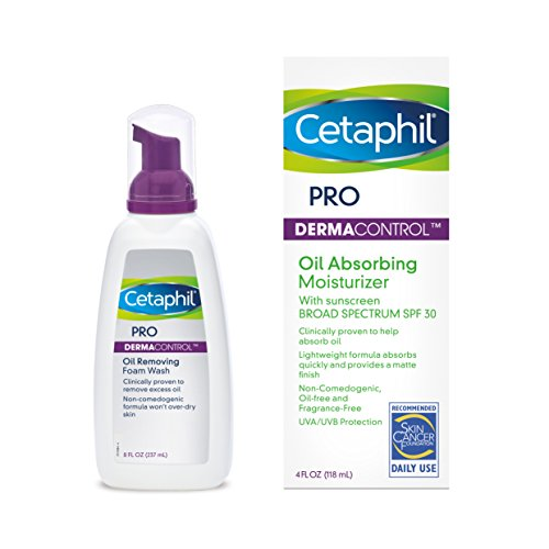 Cetaphil - Dermacontrol Foam Wash