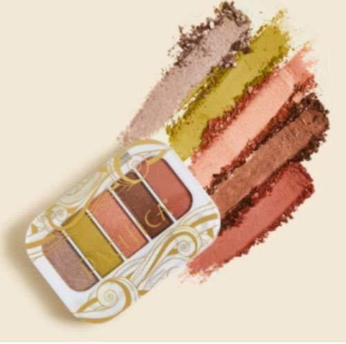Pacifica - Pacifica Tomboy Mineral Eyeshadow Vegan- Cruelty free Eyeshadow Palette 3.6g
