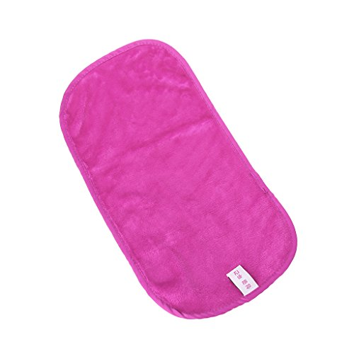 Sarora - Sarora Makeup Remover Towel,Reusable Microfiber Makeup Easy Cleansing Face Towels