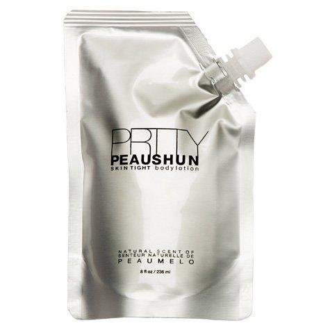 Prtty Prtty Peaushun Skin Tight Body Lotion 236ml/8oz Light