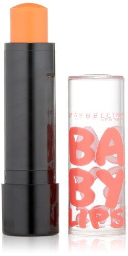 Maybelline New York - Baby Lips Balm Electro, Oh! Orange!