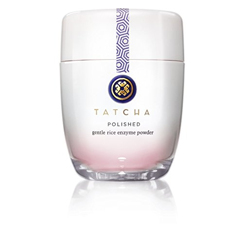 Tatcha - Gentle Rice Enzyme Powder Cleanser and Exfoliant