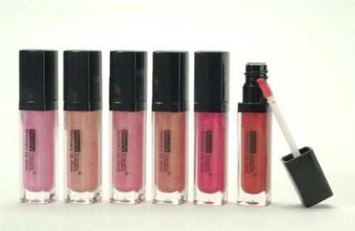 Beauty4U - Beauty Treats Shimmery Lip Gloss Set