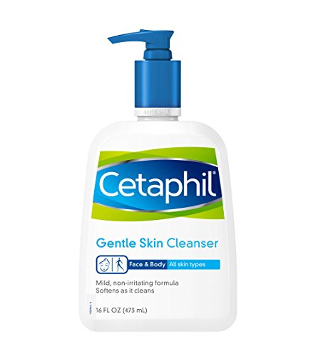 Cetaphil - Gentle Cleanser