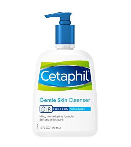 Cetaphil - Gentle Cleanser