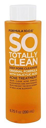 Formula Ten-O-Six - So Totally Clean Deep Pore Cleanser