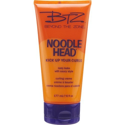 Beyond the Zone  - Curling Creme