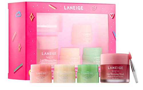 Laneige - Kiss and Make Up Set