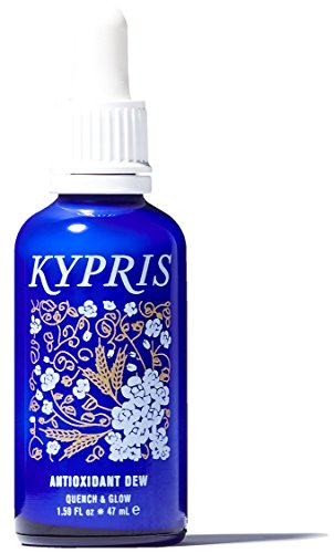 KYPRIS - Natural Antioxidant Dew Facial Serum