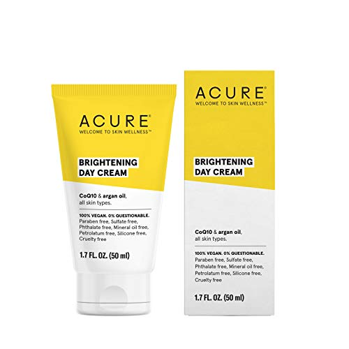 Acure - Brightening Day Cream