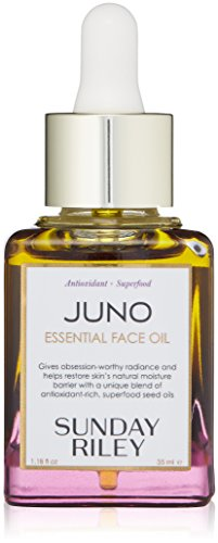 Sunday Riley - Juno Antioxidant + Superfood Face Oil