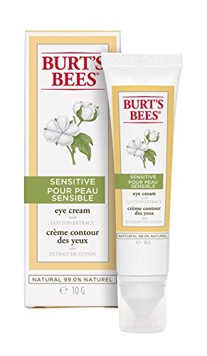 Burt's Bees - Eye Cream for Sensitive Skin