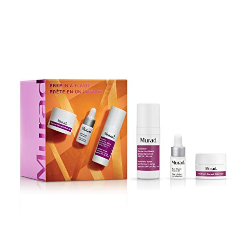 Murad - Murad Prep in a Flash Holiday Kit