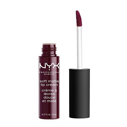 NYX PROFESSIONAL MAKEUP - NYX Cosmetics Soft Matte Lip Cream Copenhagen