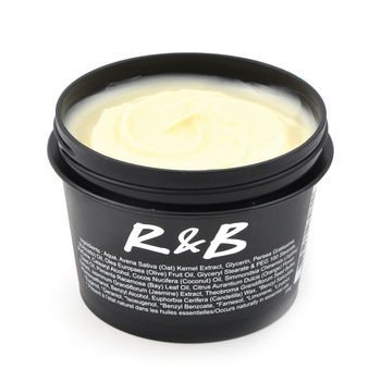 "Lush Clothing - Lush ""R & B "" Hair Moisturizer Revive and balance misbehaving hair 3.5 oz"