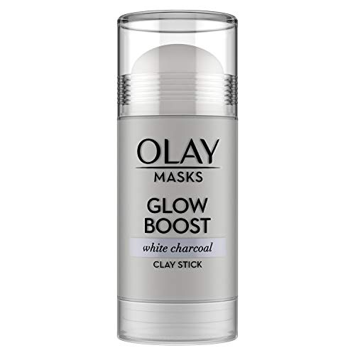 Olay - White Charcoal Clay Facial Mask Stick