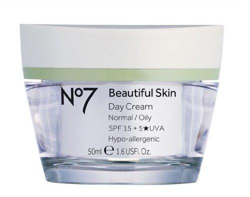 No. 7 - Beautiful Skin Day Cream