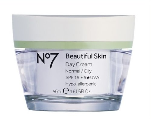 No. 7 - Beautiful Skin Day Cream
